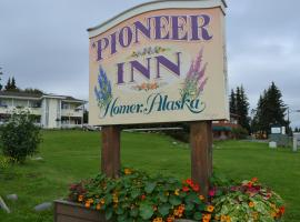 Hotel Photo: Pioneer Inn Downtown