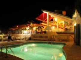 Хотел снимка: Paradis Hotel