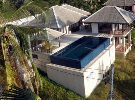 A picture of the hotel: Villa Bali