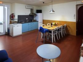 Hotel photo: Apartamento Granollers