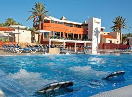 Hotel Photo: Caybeach Caleta