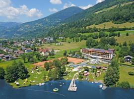 Hotel near Austria