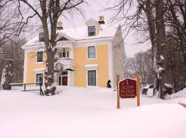 Hotel photo: The Pictou Puffin Bed and Breakfast