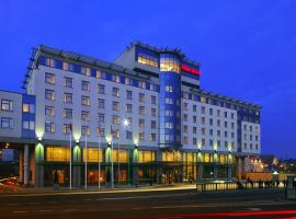 Hotel Photo: Sheraton Poznan Hotel
