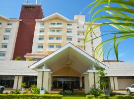 Hotel near 科隆