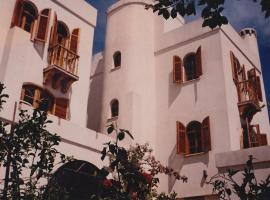 A picture of the hotel: Mars Villas Apart Hotel