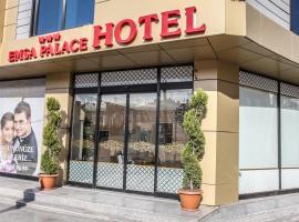Hotel photo: Emsa Palace Hotel