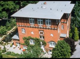 Hotel photo: Villa Toscana