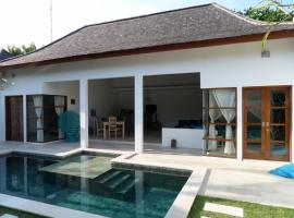 Fotos de Hotel: Villa Bali Dream 2