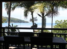 Hotel photo: Little Bawa Villa