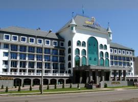 Hotel near Öskemen