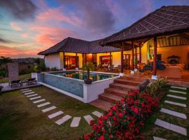 Hotel photo: Villa Matahari Ungasan