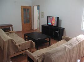 A picture of the hotel: Apartment Palmar I