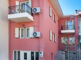 Hotel near Ioannina