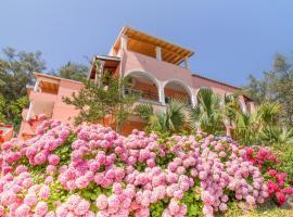Hotel photo: Evergreen Apartments