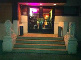 A picture of the hotel: Pension Moldova