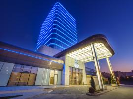 Hotel near 土耳其中部