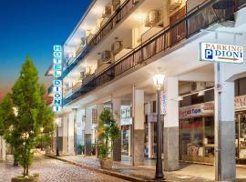 Fotos de Hotel: Dioni Hotel