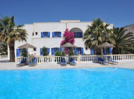 Hotel photo: Nikolas Villas