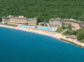 Hotel Photo: Riviera Beach Hotel and SPA, Riviera Holiday Club - All Inclusive