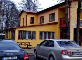 Hotel near Maardu