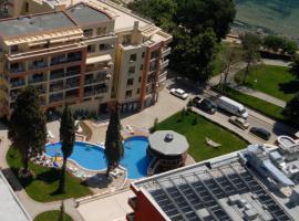 Hotel photo: Panorama Beach Apartments