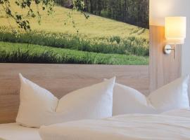 Hotel photo: Garden Hotel