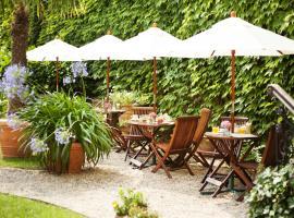 Hotel Photo: Garden Boutique Hotel