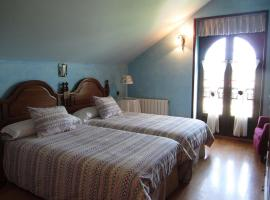 Hotel photo: Vivienda Sampedri