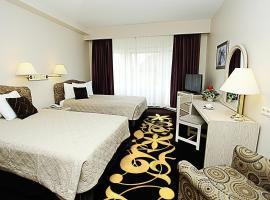 מלון צילום: Airport Hotel Mara