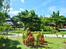 Hotel photo: Heliconia Grove