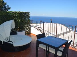 Фотографія готелю: B&B Il Paradiso di Capri