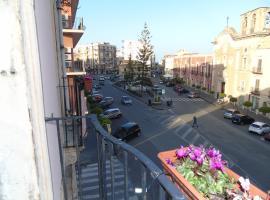 Foto di Hotel: B&B Phenicusa