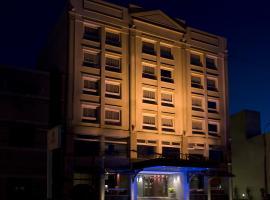 Hotel near Трейнта и Трес