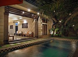 Hotel Foto: Anika Melati Hotel and Spa