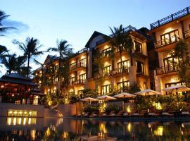 Hotel photo: Kirikayan Luxury Pool Villas & Spa