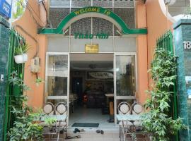 Hotel Photo: Thao Nhi Hotel