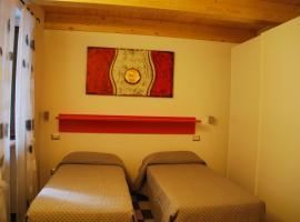 Hotel photo: Il Giramondo Affittacamere