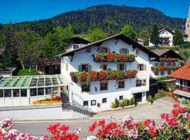 Hotel photo: Pension Kofler