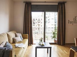 Hotel Foto: AinB Eixample-Entença Apartments
