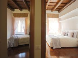 Hotel near Рим