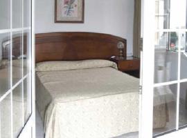 Hotel near Candelaria