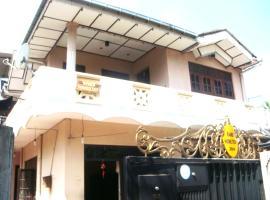 Zdjęcie hotelu: Randi Homestay In Negombo