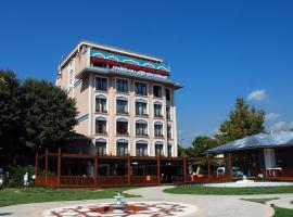 Hotel near Turchia