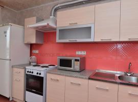 Hotel Photo: Apartments Monument Druzhby