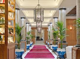 Hotel photo: Boutique Hotel H10 Villa de la Reina