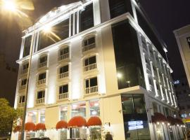 Hotel photo: Neba Royal Hotel