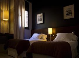 Hotel near Бадалона