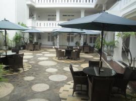 Фотографія готелю: Ramayana Hotel