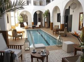Hotel photo: Riad Utopia Suites And Spa